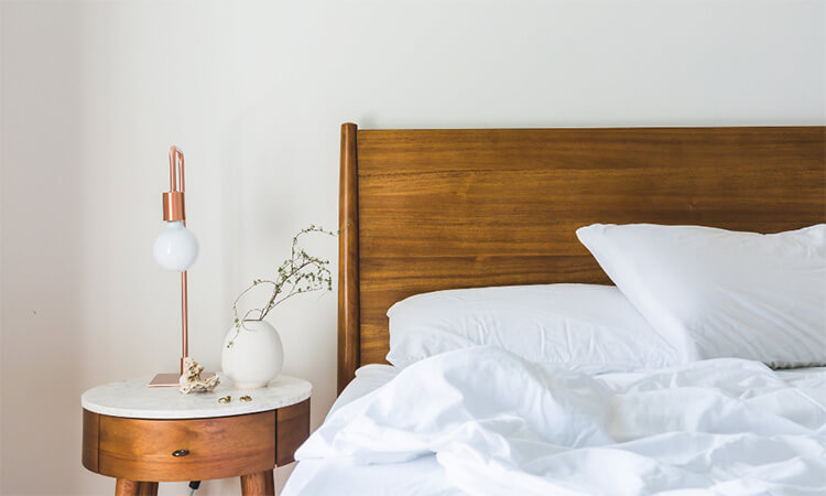 When to change your mattress