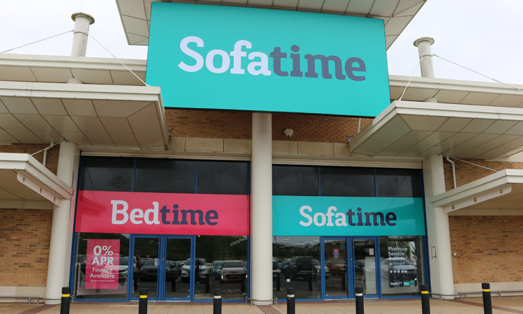 The First Bedtime Store - Coleraine