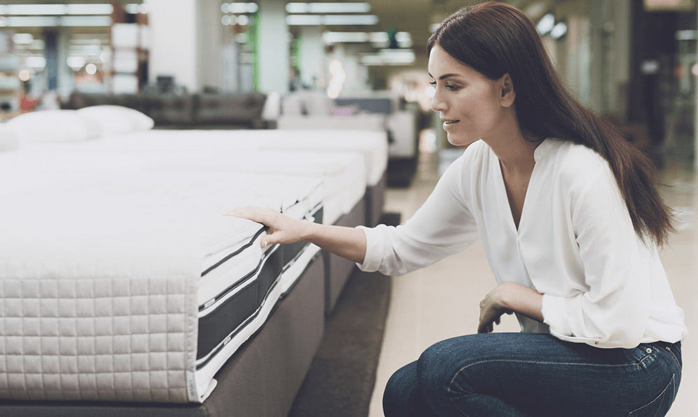How much to spend on a mattress?