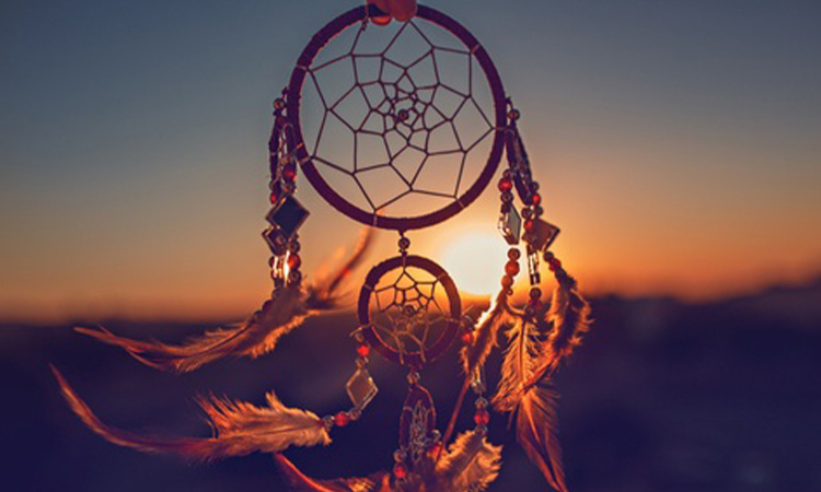 The Story of Dream Catchers