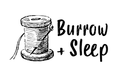 Burrow + Sleep